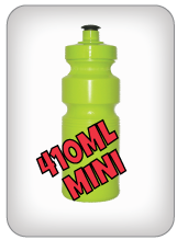 410ml Mini Water Bottles